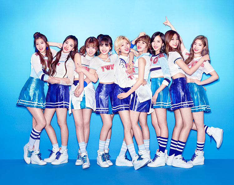 Lagu Korea Twice