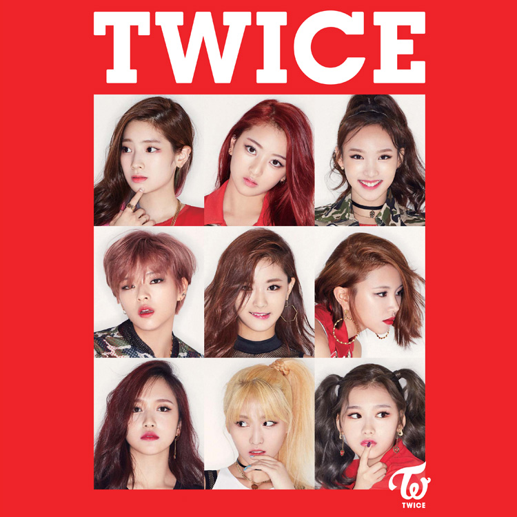 WHAT'S TWICE